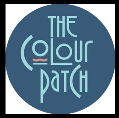 Colourpatch Restaurant, Augusta, Western Australia, Logo