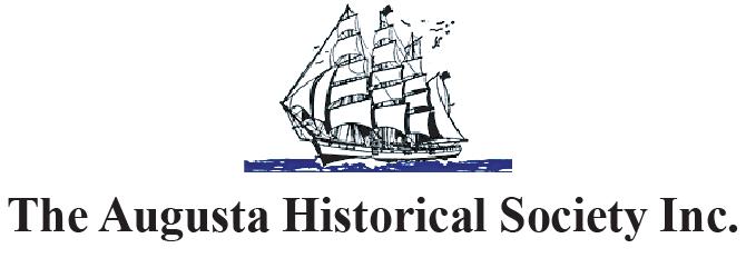 Augusta Historical Society Logo